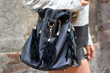 Culture & Trend about a stylish Misstella bag