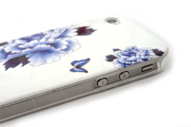 Review Inspire Beauty telefoonhoesje Misstella