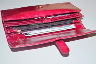 Perle du Jour sur un portefeuille