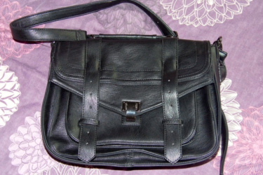 Pocockins about Misstella Satchel
