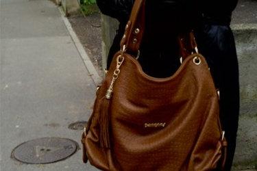 Tartine & Mascara sur un sac beau et pratique