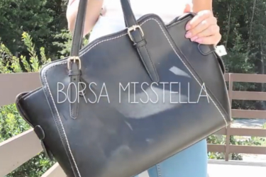 Valentina about handbag Misstella